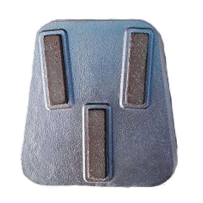 Алмазный шлифовальный Франкфурт Оптима 1 400/315 Ф3М