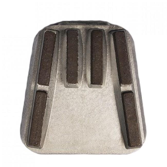 Алмазный шлифовальный Франкфурт PR00 1000/800 Ф6М