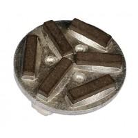 Алмазная фреза для СО Агрессив 1600/1250 Т6М