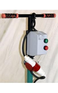 Мозаично-шлифовальная машина СО-101 (380В)