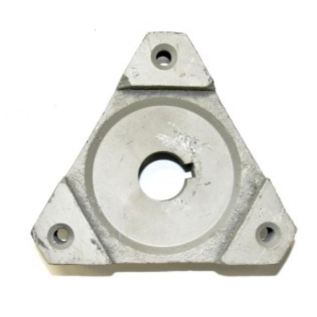 Планшайба (треугольник) СО-348