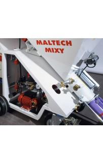 Штукатурная станция Maltech MIXY 220В