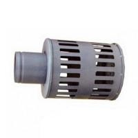 Фильтр заборный для мотопомпы 100 мм