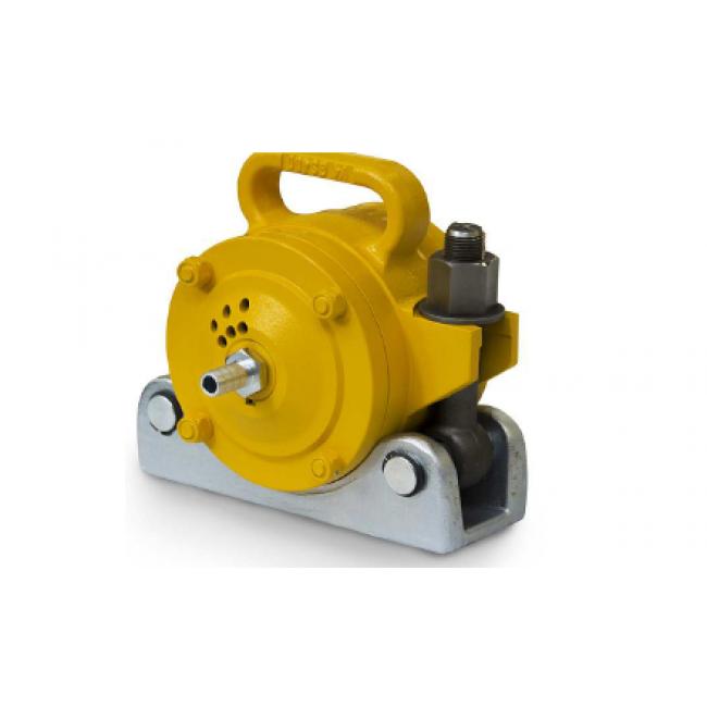 Пневматический вибратор HFP 6000CW (настенное крепление)