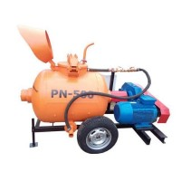 Пневмонагнетатель ПН-500 (7,5 Квт)