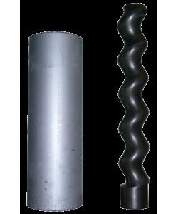 Героторная пара EUROMIX 400.4