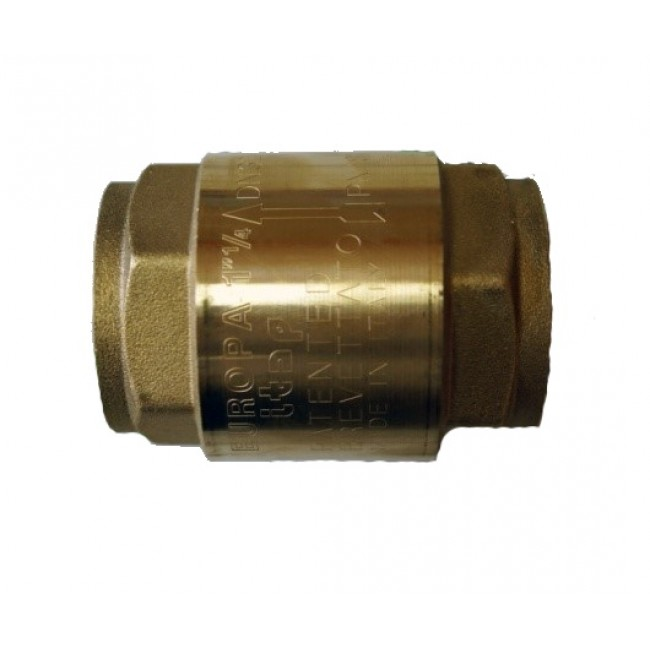Обратный клапан для пневмонагнетателя СО-241 ТОПОЛЬ