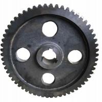 Червячная шестерня (колесо) станка СГА-1