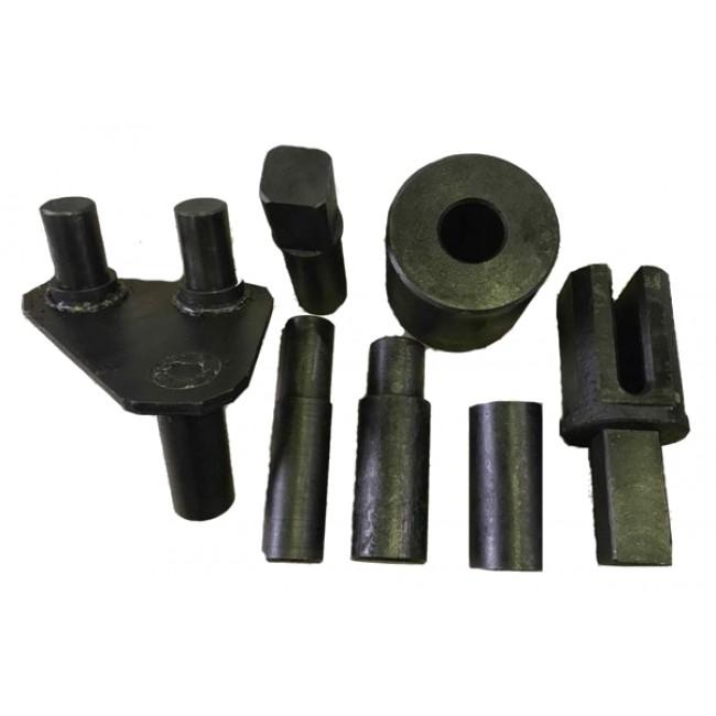 Комплект приспособления для гибки арматуры станка СГА-1