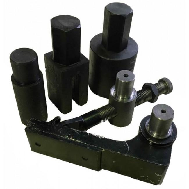 Комплект гибочных приспособлений для станка СГА-40
