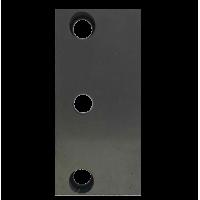 Пластина скольжения шатуна для станка Н1226Г