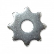 Ламели (пентагональные ножи) для фрезеровальных машин по бетону