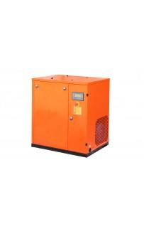 Электрический винтовой компрессор ЗИФ-СВЭ-1,7/1,3 ШМ ременной