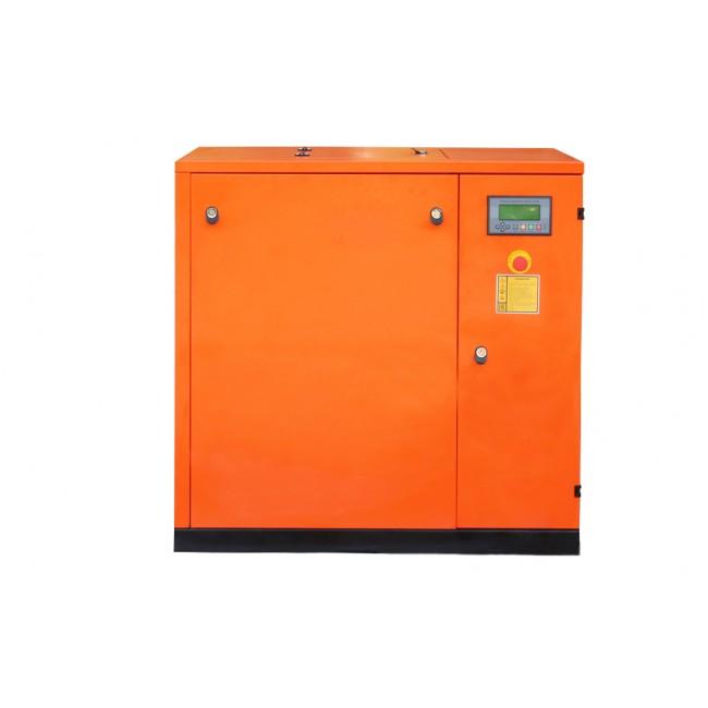 Электрический винтовой компрессор ЗИФ-СВЭ-2,1/1,3 ШМ ременной