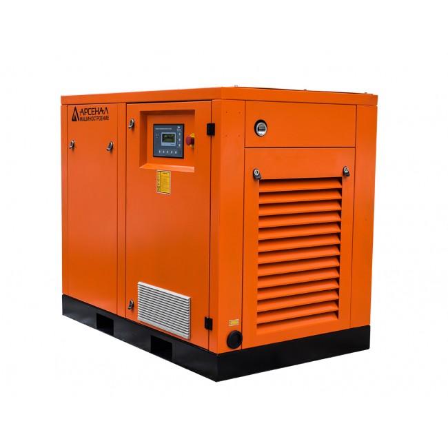 Электрический винтовой компрессор ЗИФ-СВЭ-3,0/1,0 ШМ прямой привод
