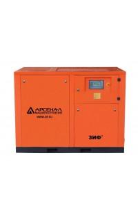 Электрический винтовой компрессор ЗИФ-СВЭ-11,6/1,3 ШМ прямой привод