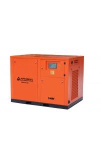 Электрический винтовой компрессор ЗИФ-СВЭ-20,1/1,0 ШМ прямой привод