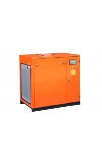 Электрический винтовой компрессор ЗИФ-СВЭ-2,6/0,7 ШМЧ ременной