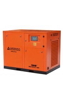 Электрический винтовой компрессор ЗИФ-СВЭ-8,0/0,7 ШМЧ прямой привод