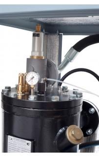 Агрегат компрессорный винтовой ЗИФ-КОМ-10/1,0