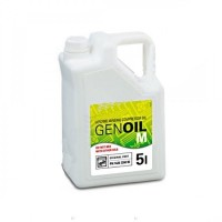 GENOIL M масло компрессорное минеральное