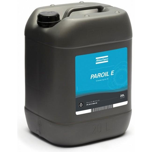 PAROIL E 15W40 масло минеральное для дизельного двигателя