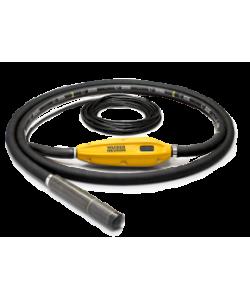 Высокочастотный погружной вибратор IEC 38/230/10/15