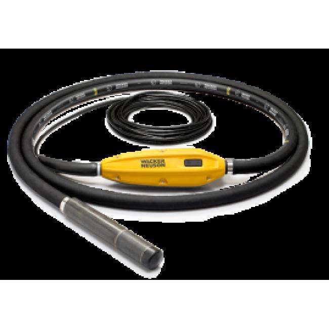 Высокочастотный погружной вибратор IEC 45/230/10/15