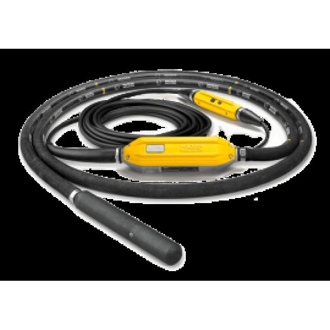 Высокочастотный погружной вибратор IRFU 65
